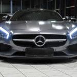 MERCEDES AMG GT IMPORTADO ALEMANIA