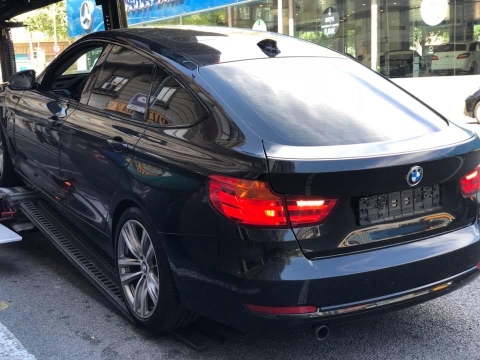 Importar BMW
