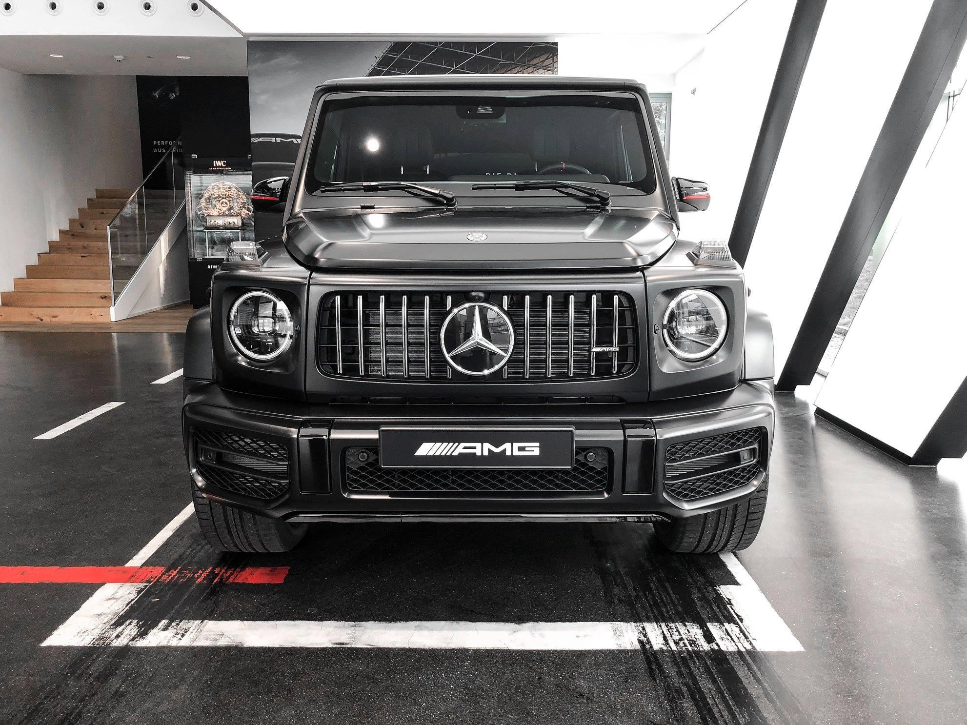 Importar Mercedes