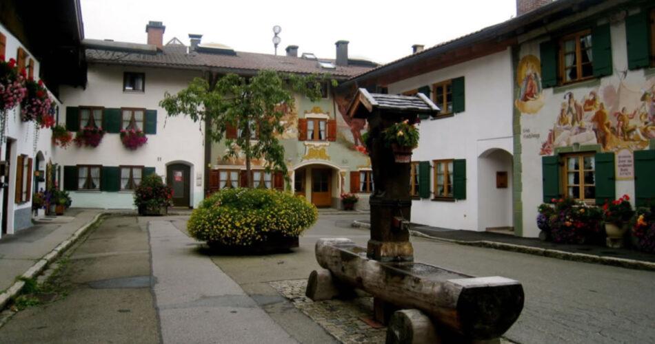 Calle de Mittenwald