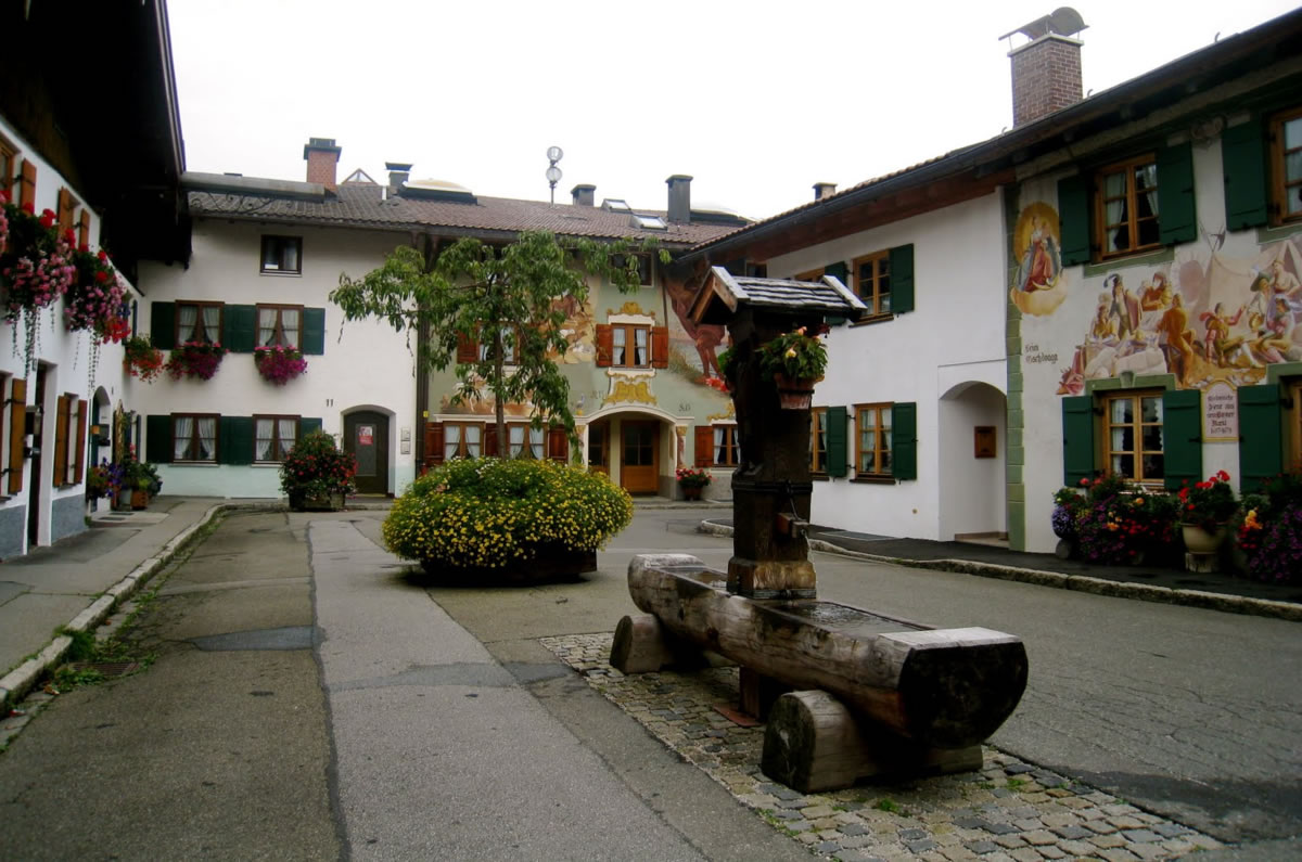 calle mittenwald