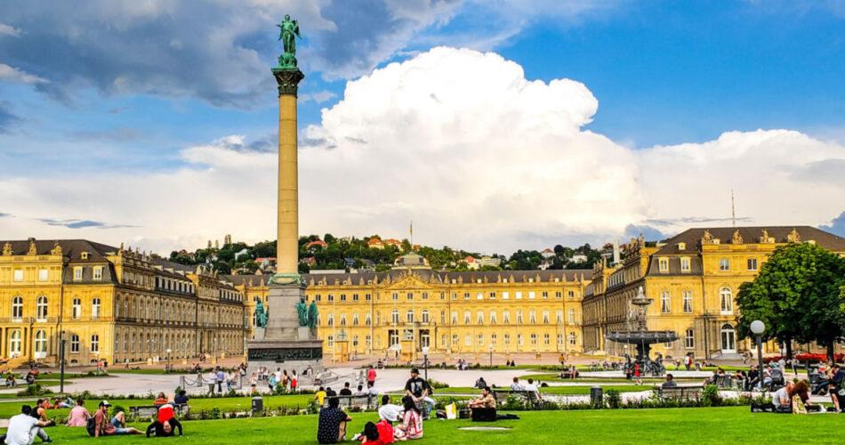 Turismo en Stuttgart
