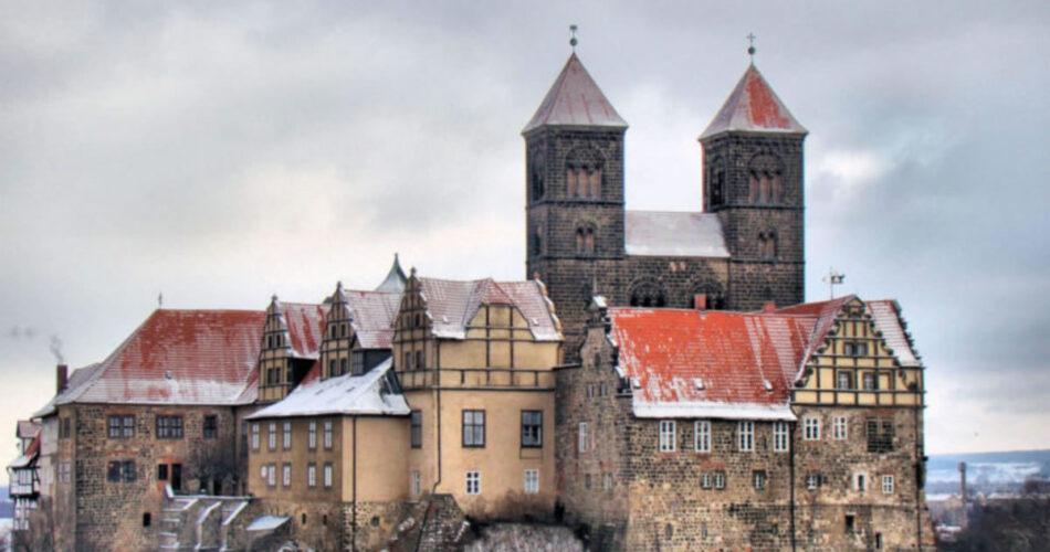 Abadía de Quedlinburg