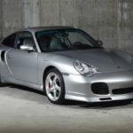 quinta generación del Porsche 911