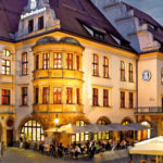 cervecería de Múnich