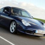 versiones del porsche 996