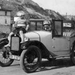 orígenes de BMW