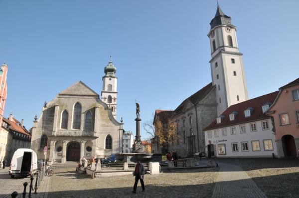 iglesias de Lindau