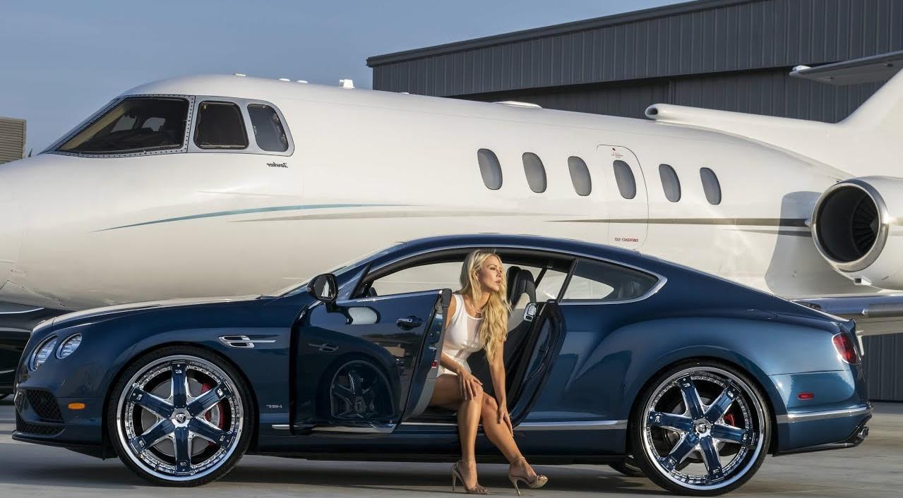 lujo y coches