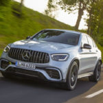 Versión 2019 del Mercedes-benz GLC