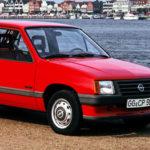 Historia del Opel Corsa