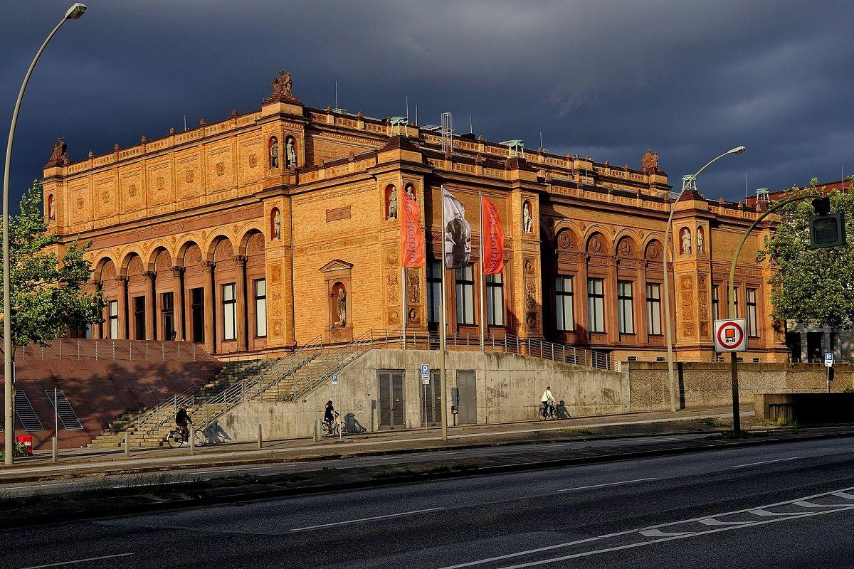 Sala de Arte de Hamburgo