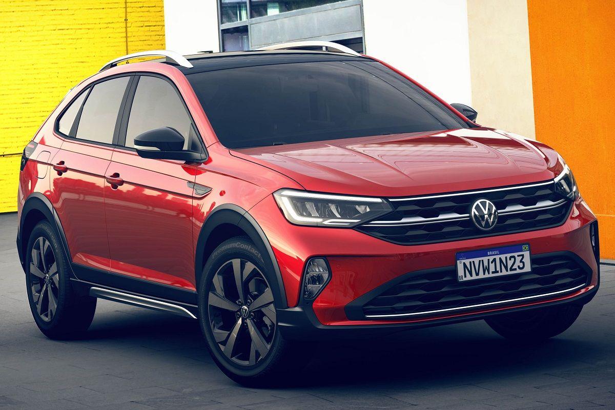 nuevo SUV de Volkswagen